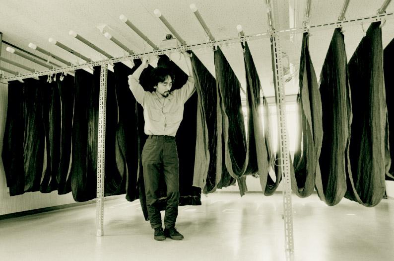 caecf986c9 Yohji Yamamoto Menswear Lines - Nippon Couture