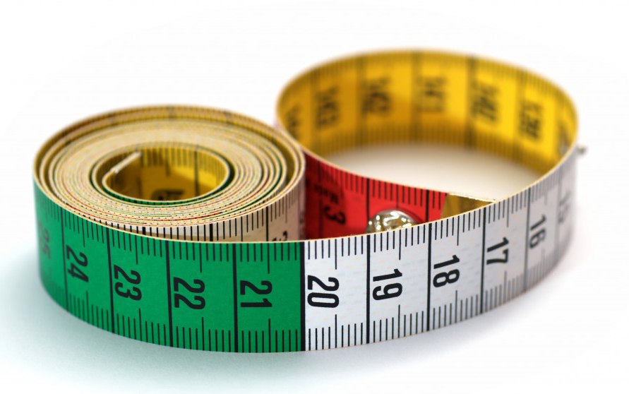 Sizing, Cuts and How We Measure